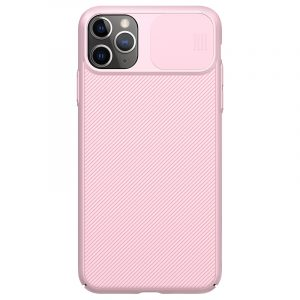 iPhone 11 Pro-CamShield Case-Pink