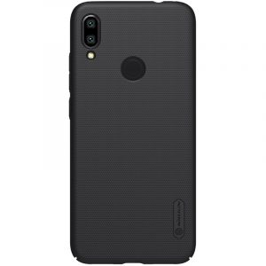Redmi Note 7/Note 7 Pro/Note 7S-Super Frosted Shield-Black