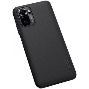 Redmi Note 10 4G/Note 10S-Super Frosted Shield-Black
