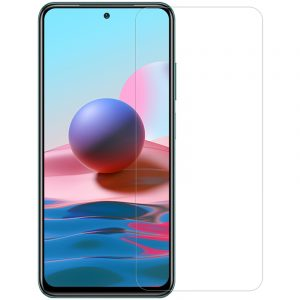 Redmi Note 10 4G/Note 10S-H Anti-Explosion Glass Screen Protector 0.33mm