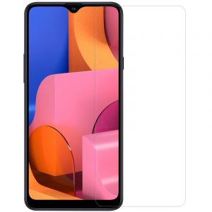 Galaxy A20s-H Anti Explosion Glass Screen Protector